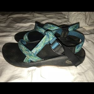 Chacos woman's size 10